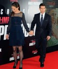 tom cruise and katie holmes 2012