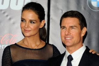 Katie Holmes Files For Divorce From Tom Cruise After 6 Years