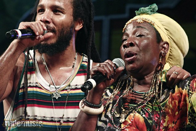 Marley Widow Rita And Children Are Suing To Protect His Image [DETAILS]
