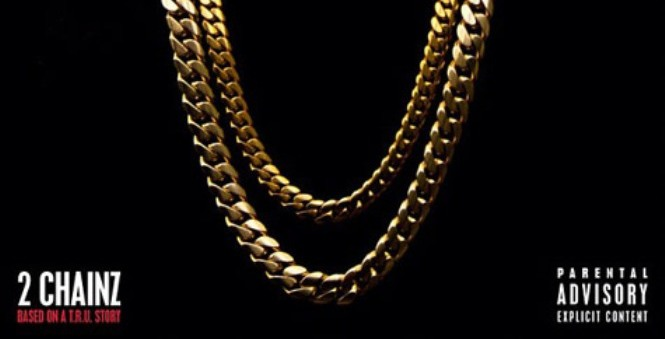 2 chainz tru story album cover artwork