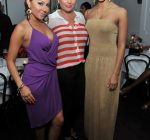 ADRIENNE BAILON ANGIE MARTINEZ AND JULISSA BERMUDEZ