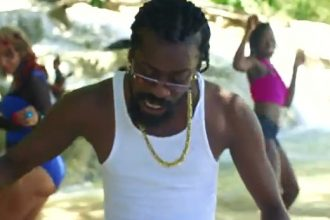 Beenie Man Ft. Mario C – The Summer Is Here [Music Video]
