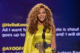 Chris Brown, Beyonce, Jay-Z, Kanye Big Winners At BET Awards [Full List]