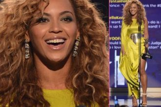Lauryn Hill Diss At BET Awards Upsets Beyonce [Video]