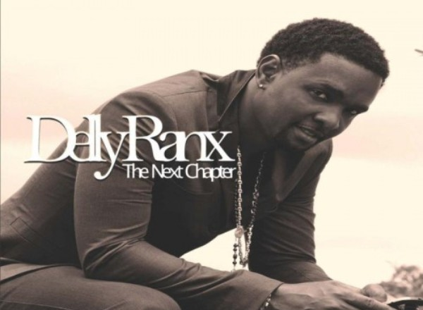 Delly Ranx The Next Chapter artwork