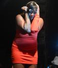 Fantasia crying in trinidad