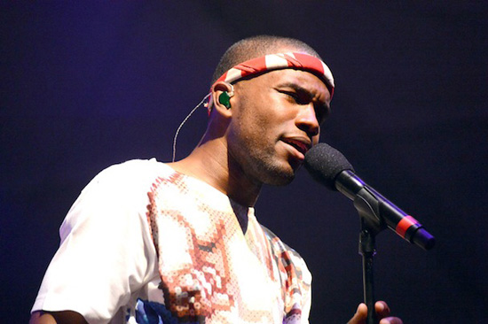 Frank Ocean Came Out The Closet, Admits He Is Gay [DETAILS]