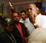 JERMAINE DUPRI NO I.D. AND JAY-Z