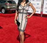 MICHELLE WILLIAMS BET Awards 2012
