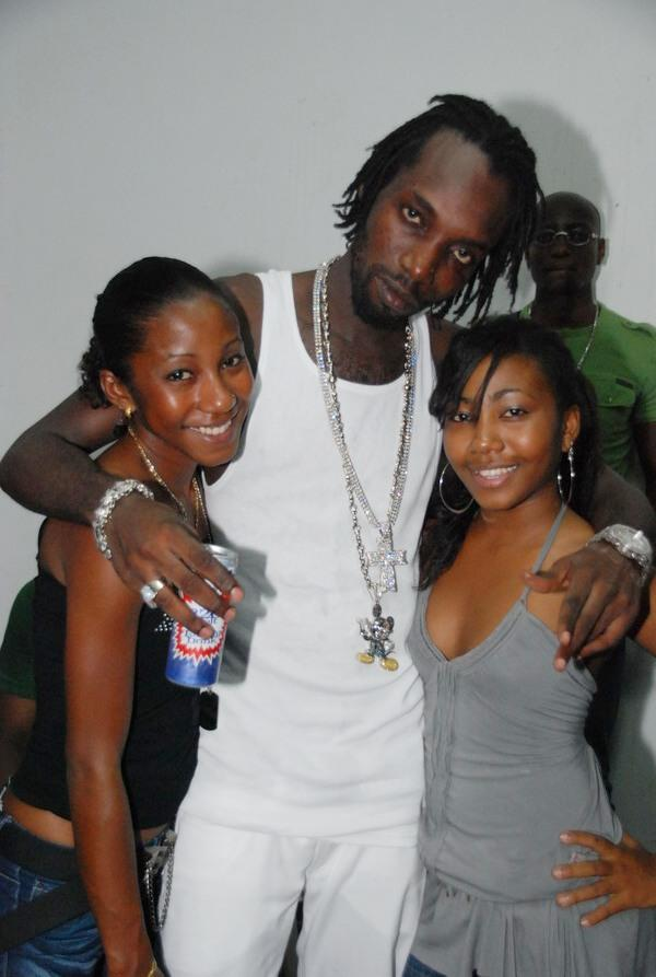 Mavado caribbean girls