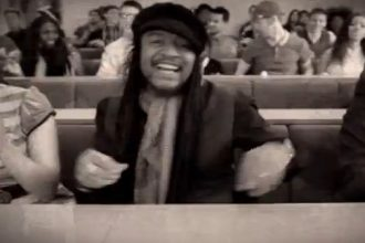 Maxi Priest – All My Loving [Music Video]