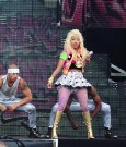 Nicki Minaj wireless Festival