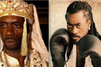 "Ninja Man Blast Beenie Man Over Shabba Comments, ""Yo Too Badmind"""