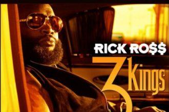 Snippet: Rick Ross Ft. Dr. Dre & Jay-Z – 3 Kings