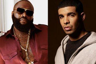 MUSIC: Rick Ross Ft. Drake & Wale – Diced Pineapples