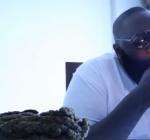 Rick Ross smoking weed in Jamaica