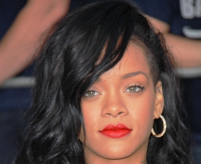 Rihanna 41