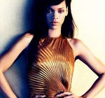 Rihanna Harpers Bazaar 2