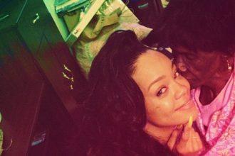 "Rihanna Mourns The Death Of Her Grandmother Clara ""Dolly"" Brathwaite [DETAILS]"