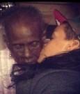 Rihanna grandmother death 2012