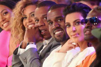 PHOTO: Backstage 2012 BET Awards