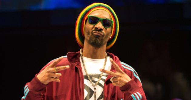Snoop Dogg Is Now Snoop Lion, Drop First Reggae Single