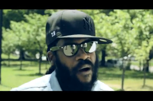 Tarrus Riley Dream Woman