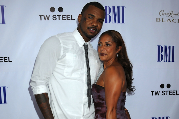 Game and Tiffany