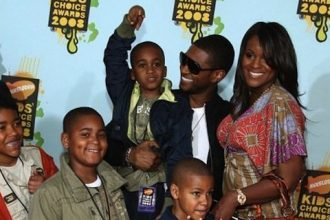 Usher's Ex-Wife Tameka Son On Life Support, Declared Brain Dead