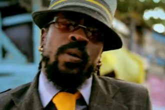 Beenie Man – Hot Like Fire [Music Video]