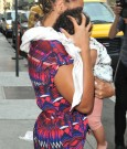 beyonce and blue ivy nyc 2