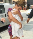 beyonce and blue ivy nyc 3
