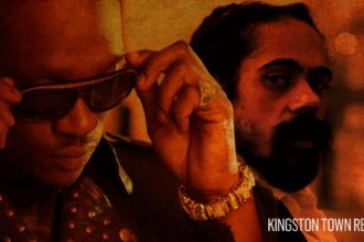 VIDEO: Busy Signal Ft. Damian Marley – Kingston Town (Remix)