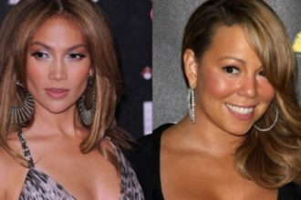 Mariah Carey May Replace Jennifer Lopez On American Idol [DETAILS]