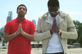 Meek Mill Ft. Drake – Amen [Music Video]