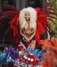 nicki minaj carnival trinidad