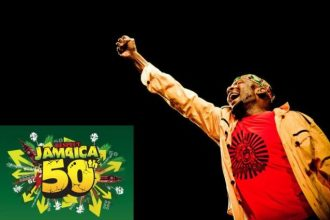 Damian Marley, Jimmy Cliff, Shaggy & More For Respect Jamaica 50 Concert