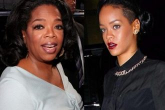 "Oprah To Interview Rihanna On ""Oprah's Next Chapter"" [Video]"