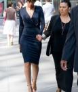 rihanna grandmother funeral