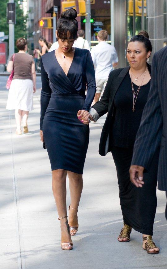 Funeral Fashion Women