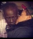 rihanna grandmother ill