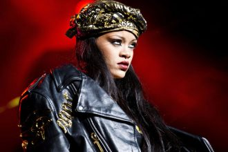 Rihanna Cancels Her Rock In Rio Concert Amidst Grandmother Death