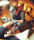 sean kingston tattoo 1