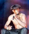 shabba reggae sumfest 2012