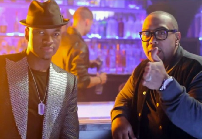 Timbaland & Ne-Yo – Hands In The Air [Music Video]