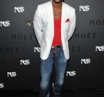 Moet Rose Lounge Presents Nas' Life Is Good