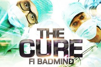 Vybz Kartel Ft Russian – The Cure Fi Badmind [New Music]