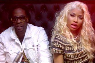2 Chainz Ft. Nicki Minaj – I Luv Dem Strippers [Music Video]