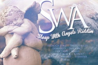 21st Hapilos Digital Productions Launches First Project SWA (Sleep With Angels) Riddim