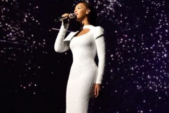 Beyonce – I Was Here [Music Video]